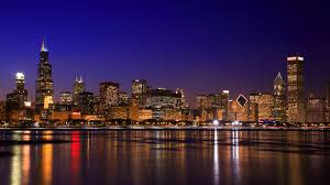 hd wallpapers chicago night
