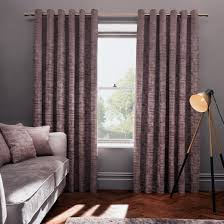 Terracotta Curtains Ready Made by Ready Made Curtains U0026 Voiles Home Focus At Hickeys