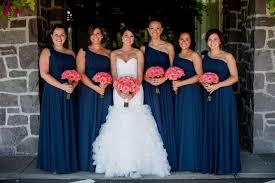 fall bridesmaid dresses navy blue wedding bridesmaid dresses naf dresses