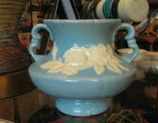 Weller Pottery Vase Patterns Weller Art Pottery Ebay