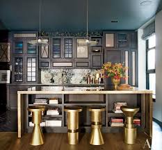 home interior kitchen a preview of pantone s home interiors colour trends 2018 covet edition