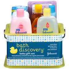 baby gift sets johnson s baby bathtime gift set johnson s baby