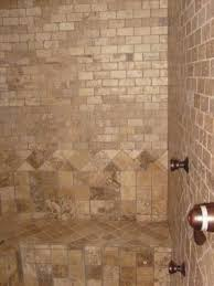 Cool Powder Rooms Bathroom Shower Tile White Cool Grey Wood Grain Tiles Wall Accent