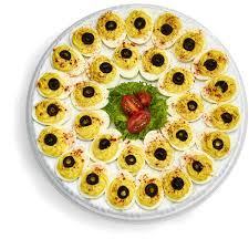 deviled eggs trays deviled egg tray 30 count meijer