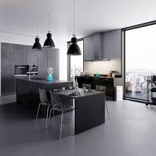 Multi Level Kitchen Island Kitchen Design Stunning Black Kitchens Remodel White Modern