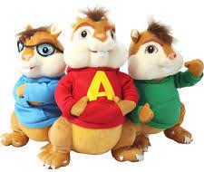theodore chipmunk toys u0026 games ebay