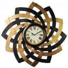 Wall Clocks Rattan Wall Clocks Foter