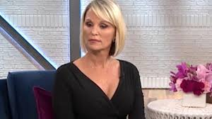 fox news juliet huddy haircut former fox news anchor said trump tried to kiss her and joked