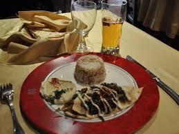 cuisine libanaise cuisine libanaise nantes herblain rezé le cèdre