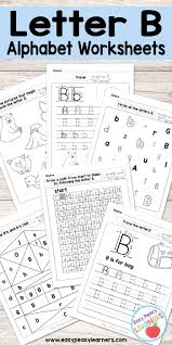 best 25 letter b worksheets ideas on pinterest free alphabet