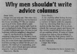 haha211 men shouldnt write advice columns s604x428 37532 jpg