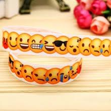 cheap grosgrain ribbon online get cheap emoji ribbon aliexpress alibaba
