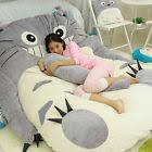 Giant Totoro Bed Giant Baymax Bed Filled Tatami Mattress Sofa Large Bean Bag Great