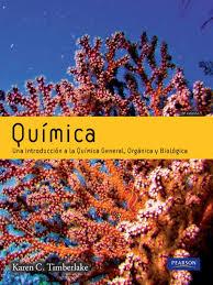 química organica y biologica timberlake 10a edición pdf