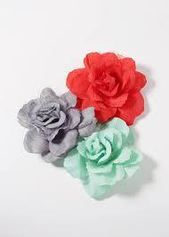 flower hair clip flower hair clip shop miss a