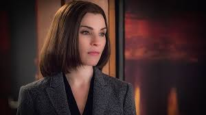 the good wife hairstyle good wife creators talk inevitable and surprising series end