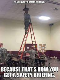 Funny Military Memes - military world funny army memes safety brief oscar mike radio