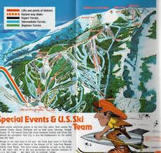 Utah Ski Resort Map by See How Park City Has Transformed From 1974 To Today Curbed Ski