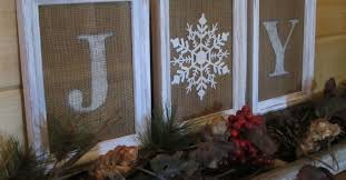 how to make a burlap and a dollar tree ornament sign hometalk