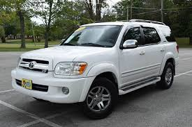 toyota sequoia 2007 2007 toyota sequoia limited 4dr suv in knoxville tn u s auto