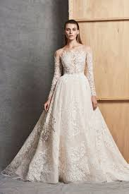 zuhair murad bridal zuhair murad bridal fall 2018 fashion show zuhair murad bridal