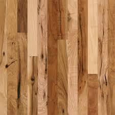 Prefinished Solid Hardwood Flooring Shop Hardwood Flooring At Lowes