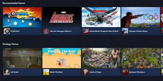 facebook taps unity to build desktop gaming platform the drum