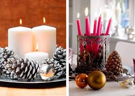 table decoration 60 original ideas and lots of festive