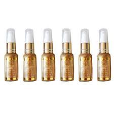 Serum Yu Chun yu chun serum whitening rejuvenation series 30 ml botol bening