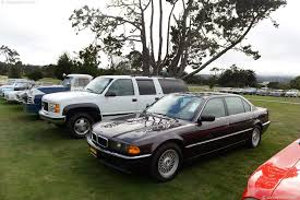 bmw 7 series 98 auction results and data for 1998 bmw 7 series conceptcarz com