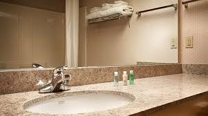 Circus Bathroom Best Western Circus City Inn Peru In United States Overview