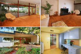 live like the brady bunch in this midcentury time capsule curbed