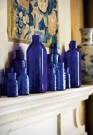 Antique Cobalt Blue Vases Adalynn Cobalt Blue Vase