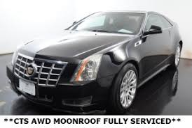 used 2012 cadillac cts coupe used cadillac cts coupe for sale in cleveland oh 5 used cts