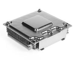 vapor chamber gpu cpu heat sink set id releases vapor chamber cpu cooler for mini itx system