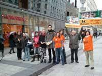 groupe monoprix siege social monoprix devant le siège social de l enseigne lettre de l214