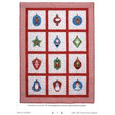 american quilter s society jolly ornamental appliqué