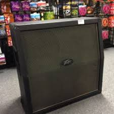Peavey Classic 115e Cabinet Used Guitar Speaker Cabinets Page 1 Music Go Round Wilkes Barre