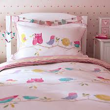 Harlequin Duvet Covers Buy Harlequin What A Hoot Owls Duvet Cover And Pillowcase Set