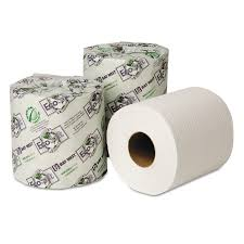 wausau paper ecosoft toilet tissue 48 rolls walmart com