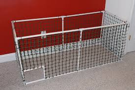Make A Rabbit Hutch Making A Rabbit Fort Cage Playpen Out Of Pvc Pipe Bunny Approved