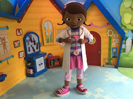 doc mcstuffins playhouse disney junior live on stage disney hollywood studios