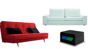 canapé convertible canapé lit clic clac les meilleurs modèles