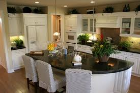 kitchen cabinets and islands 20 beautiful kitchens with white cabinets and modern kitchen islands