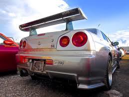 Nissan Gtr 1999 - highly modified 1999 nissan skyline r34 gt r vspec review arneja