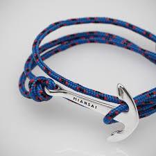 anchor bracelet men images Anchor bracelet for men jpg