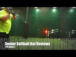 senior softball bat reviews senior softball bat reviews tps hype z dave home based