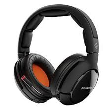 amazon black friday headset amazon com steelseries siberia 800 lag free wireless gaming