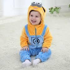 baby minion costume baby minion costume
