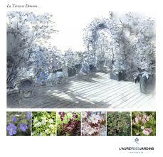 amenagement terrasse paris aménagement paysager d u0027une terrasse à paris l u0027aurey des jardins
